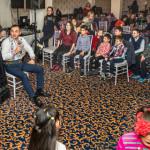 GEST: Artiştii României dăruiesc pentru zâmbetul copiilor nefericiţi!
