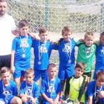 FOTBAL: Kinder Târgoviște a ratat calificarea la turneul final al Memo...