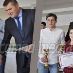 DJST și-a desemnat laureații! Maria Cioclea, sportivul anului 2016 în ...
