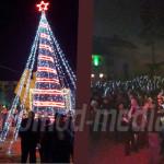 DÂMBOVIŢA: Moş Crăciun soseşte pe 23 decembrie la Pucioasa, cu daruri ...