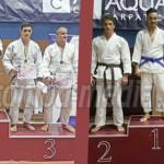 JUDO: Sportivii de la CSŞ-CSM Târgovişte, de 13 ori pe podium la ultim...