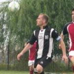 FOTBAL: Marian Matei, golgeterul turului în Liga a 4-a
