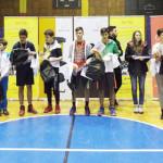 """TÂRGOVIŞTE: Turneul """"Meda Park Winter Cup"""" s-a încheiat cu Gala Be You"""