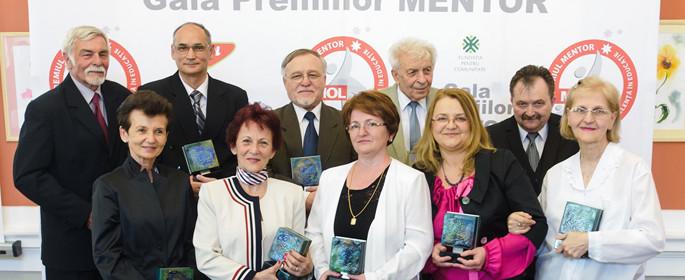 FOTO ARHIVĂ (Gala Mentor 2015)