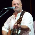 CONCERT: Nicu Alifantis cântă pe 7 decembrie la Pucioasa