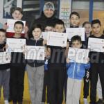 BILANŢ: 2016 a fost un an bun pentru sportivii de la CS Rizea Wushu Tâ...