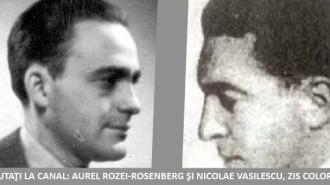 rosenberg-vasilescu