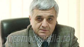 dr. Sandu Tolea - director executiv DSVSA Dâmboviţa