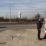 DÂMBOVIŢA: Transportatori, amendaţi de poliţişti! Duceau călătorii ca ...
