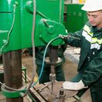 ŞANSĂ: Ucenicii HeidelbergCement au fost angajaţi în cadrul companiei