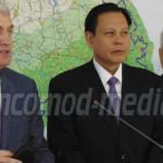 COOPERARE: Relaţiile judeţului Dâmboviţa cu China, pe un trend ascende...