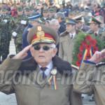 FOTO-VIDEO: La mulţi ani, România! Ziua Naţională la Târgovişte