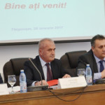 SUD-MUNTENIA: Noul preşedinte al CJ Dâmboviţa a preluat şefia Consiliu...
