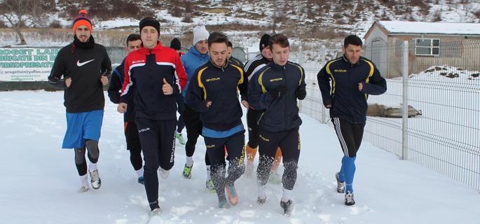antrenamente FC Aninoasa 2