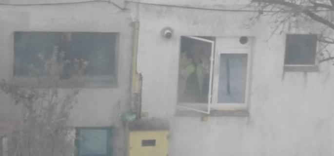 apartament spart
