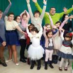 """ANIVERSARE: Mini-Festivalul """"Mihai Eminescu"""" împlineşte 10 a..."""