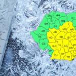 METEO: Ger peste România! Fii atent la semnele de hipotermie!