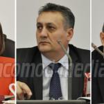 DÂMBOVIŢA: Consiliul Judeţean are o nouă echipă de conducere