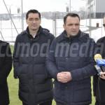 INVESTIŢIE: Orașul Târgoviște va avea teren de fotbal sintetic de dime...
