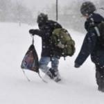 DÂMBOVIŢA: Iată care sunt şcolile care au suspendat cursurile marţi, 1...