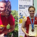 INTERVIU: Diana Vlăsceanu, o nouă stea a luptelor!