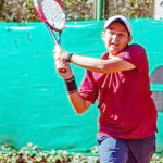 TENIS: Vasile Duţă, de la CS Târgovişte, a câştigat al doilea turneu î...