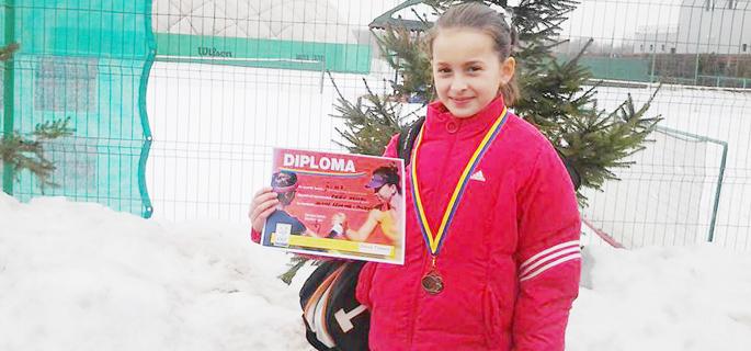 Evelyn Neacşu - CS Târgovişte