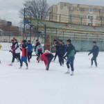 FOTBAL: Reunire fără noutăți la Flacăra Moreni!