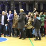 FOTO: Gală magică a Clubului Sportiv Școlar Târgoviște