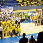 EVENIMENT SPORTIV:  Sala Sporturilor, din nou gazdă pentru gala Clubul...