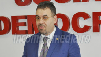 Leonardo Badea, preşedinte Comisia Buget-Finanţe a Camerei Deputaţilor