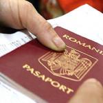 INFO UTIL: Cât costă paşaportul, după eliminarea taxelor începând cu 1...