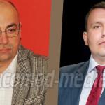 VIDEO: Paul Patic şi George Ionete, supleanţii care vor intra în CLM T...
