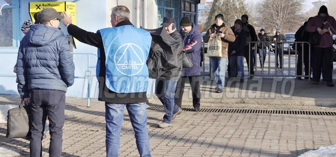 protest COS Targoviste 4