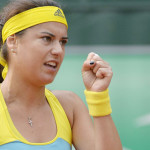TENIS: Sorana Cîrstea a mers ceas în runda inaugurală a turneului Aust...