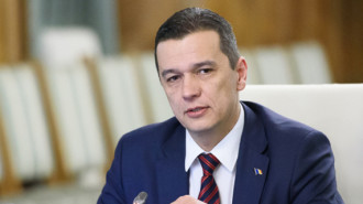 Sorin Grindeanu - premierul României (Sursa foto: gov.ro)