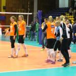 VOLEI: CSM Târgoviște a părăsit CEV Cup!