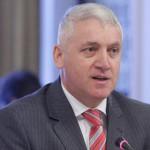 ŢUŢUIANU: Parlamentul nu are atribuţii să iniţieze desecretizarea prot...