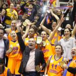 BASCHET: CSM Târgovişte, victorie dramatică pentru un trofeu prețios!