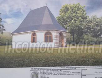 DÂMBOVIŢA: Primăria Voineşti construieşte cinci capele pe lângă bisericile din comună