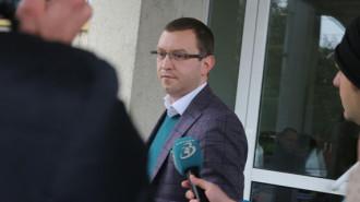 Cristian Anastasescu - cumnatul lui Sebastian Ghiţă (Siursa foto: www.ziarulincomod.ro)