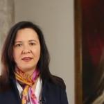 Cristina Mateoiu - director  executiv al Fundației Policlinici Sociale Regina Maria