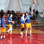 BASCHET: CSM Târgoviște, debut cu stângul în play-off