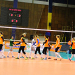 VOLEI: CSM Târgoviște a revenit pe locul 2 în Divizia A1