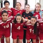 FOTBAL FEMININ: CSȘ Târgoviște, eliminată în sfeturi la turneul de fut...