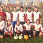 FOTBAL FEMININ: CSȘ Târgoviște s-a calificat în sferturile de finală a...
