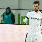 FOTBAL: Daniel Florea a marcat pentru campioana României