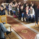 DÂMBOVIŢA: Eveniment cultural-educativ la Biserica Poiana de Sus