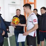 """FOTBAL: Şi a fost """"Cupa Nicolae Dumitru"""", etapa de Mărţişor...."""