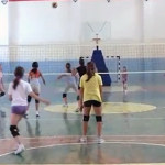 MINIVOLEI: CSȘ Târgoviște a obținut calificarea la turneul semifinal
